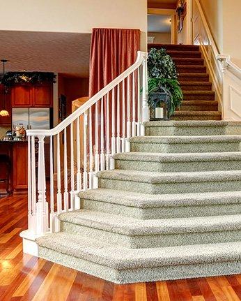 Williams Carpet Custom Carpet Outlet, Wilmington NC