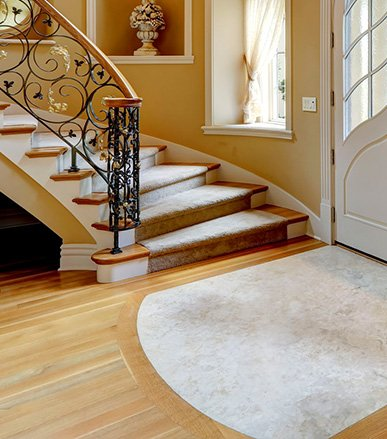 Williams Carpet Custom Rug Creation, Wilmington NC