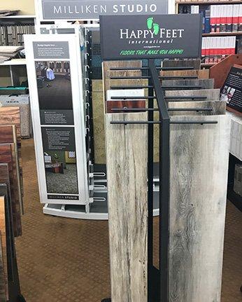 Williams Carpet and Rug Outlet Luxury Vinyl Flooring, Wilmington NC