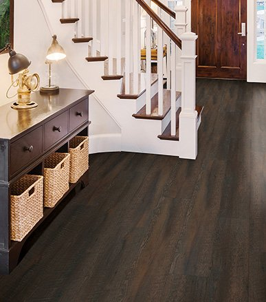 Williams Carpet Luxury Vinyl Flooring, Wilmington NC