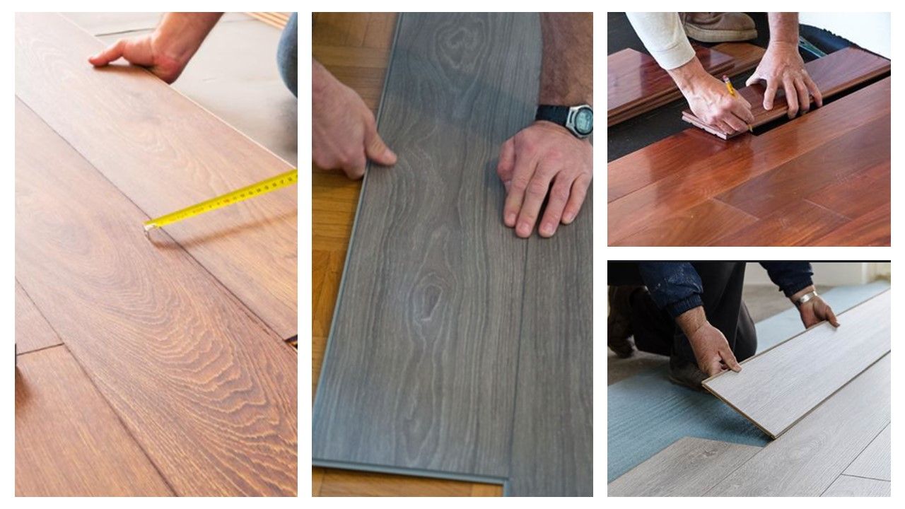 Williams Carpet & Flooring Outlet professional installers